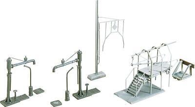 Accessoires pour installations ferroviaires FALLER 2138 Echelle N 1/160