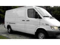 MAN WITH A VAN, OR COURIER SERVICES CALL FOR CHEAP PRCE