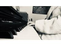 Affordable Piano Lessons (£20 only) first lesson free (You come to my house)