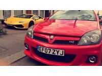 Vauxhall Astra Vxr 300bhp for sale