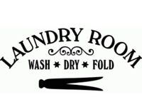 Laundry Room Professional Laundry Service