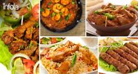Catering/Lunch/Tiffin services veg and non veg available