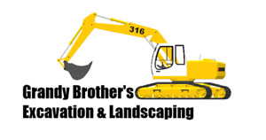 Grandy Brothers  Excavation and Landscaping