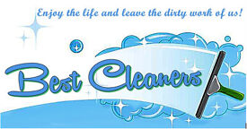 Professional Carpet cleaning, Upholstery, After tenancy Cleaning