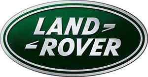 Land Rover Diagnostics (Nanocom Evolution)