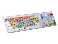 Apple Logic Pro X - Logickeyboard Apple Keyboard Cover LS-LOGXP2-M89 (Brand New SEALED)