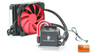 DEEPCOOL Gamer Storm CAPTAIN 120 AIO Liquid CPU Cooling System