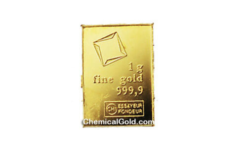 Gold Gram GUARANTEED AUTHENTIC Valcambi Bar CombiBar 99.99% Pure Bullion .999 !!