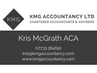All accounting services - tax returns, company accounts and corporation tax, Xero, FreeAgent
