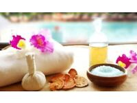 Mimi thai massage