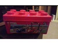 Lego Juniors 10673 Racing Cars