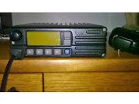 ICOM IC-F1010 vhf transceiver
