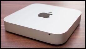 Mac Mini 2.5GHz i5 4 Gb Ram 180 Gb Ssd