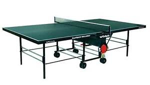 Wanted: 2-Piece Foldable Ping Pong Table