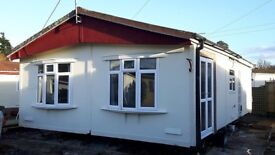 Mobile home Twin unit 34x20