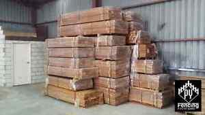 Merbau Decking Timber 140mm x 19mm Set Lengths, Std& Better Grade Seaford Frankston Area Preview