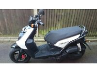 ***BREAKING YAMAHA BWS 125cc*** moped,ped,scooter