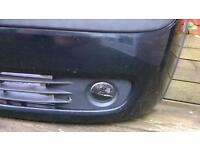 """Fog lights for a Vauxhall Corsa SRI 1.4 """"C"""" with wiring Hardness."""