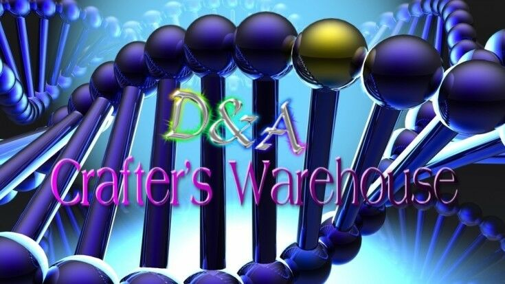 DNA Crafter's Warehouse