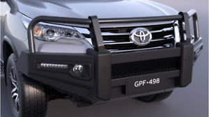 Fortuner GX Aug 15 - Current Premium Steel Bull Bar PZQ29-89296 Kedron Brisbane North East Preview
