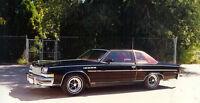 1977 Buick Electra Sedan