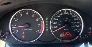 2007 Mazda MAZDASPEED6 Wagon