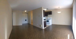 1 BDR Sublet in St James - First Month Free