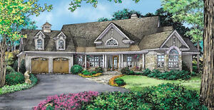 Amazing Voyageur Lakes Lot #424 - your DREAM HOME