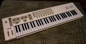 EMU 61 note professional performance keyboard, controller, synth