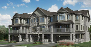 New Towns for sale in Kitchener. Near Hwy 401. 1 to 3 Bedrooms