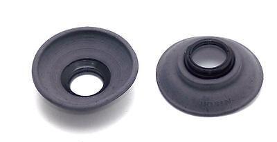 2 Eye Cups for Nikon FE FM FE-2 F3 FM-2 Eyecup NEW