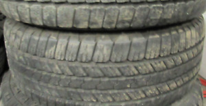 Goodyear Wrangler SR-A Tires 20 INCH-275.55.20=75% THESE ARE 2 T