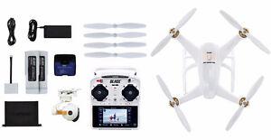 CHroma Blade Drone with 4K camera