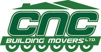 Driver - Building Mover