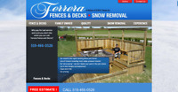 Fence and Deck builder and Labour