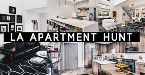 Looking for 2+ bdrm apt, pet friendly