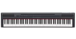 Yamaha P Series P105B 88-Key Digital Piano
