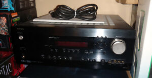 Onkyo Integra DTR-5.3 Digital Surround Home Theater Receiver