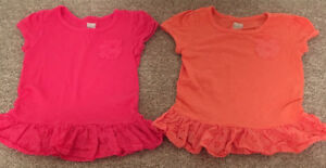 Toddler Old Navy Shirts sz 5T