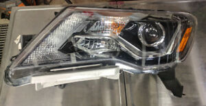 2017-2018 Nissan Pathfinder LED Headlight/ Headlamp Assembly OEM