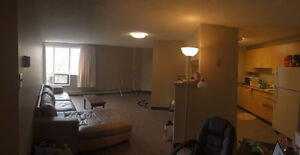 On Campus Summer Sublet Lambton Hall (all inclusive & furnished)