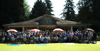 MEID and Friends 1st LAWN Bowling Charity FUND Raiser