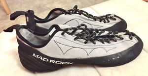 Mad Rock Climbing Shoes