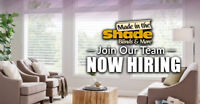 Looking for Consultants, Join the Made in the Shade Team