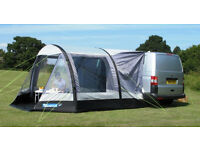 Freestanding awning to fit VW Transporter / California - Kampa Travel Pod Mini