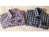 GSTAR RAW shirts