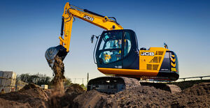 JCB JS131LC (ONLY 13 ton Ex with NO DPF/DEF System)