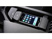BMW IPHONE 4 and IPHONE 5 CAR ADAPTER