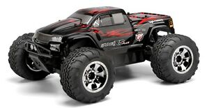 HPI Savage xs RC truck