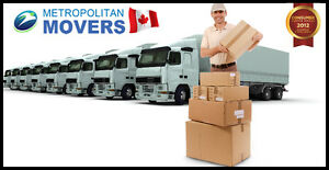 ***LONG DISTANCE MOVERS*** flat rates available